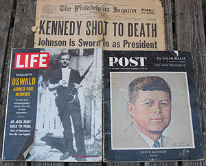 the value of your jfk and obama newspapers auction finds