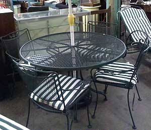 Patio Furniture ...