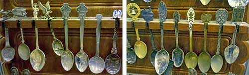 There S More To Those Souvenir Spoons Auction Finds