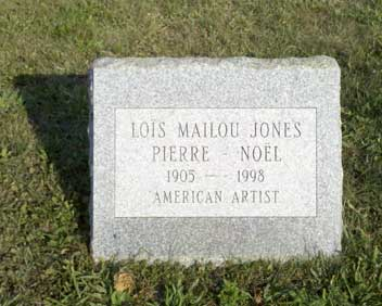 Lois Mailou Jones artwork