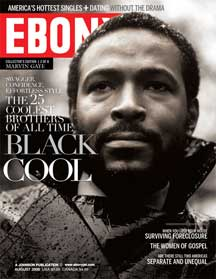 Ebony magazine photos