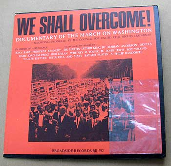 1973 March on Washington record album