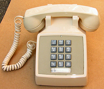 a rotary phone that was both baffling nostalgic auction finds. Black Bedroom Furniture Sets. Home Design Ideas