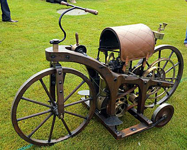 1885 motorcycle