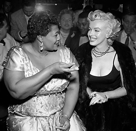 Marilyn S 62 Birthday Dress Leads Me To Her Friendship