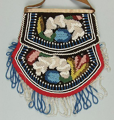 Native American whimsies