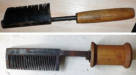 Resultado de imagem para hot comb hair